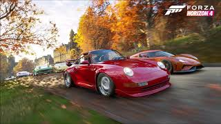 Forza Horizon 4 Soundtrack - Kendrick Lamar, SZA - All the Stars (Horizon Block Party Radio)