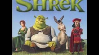 Shrek Soundtrack   13. John Powell - True Love's  First Kiss thumbnail