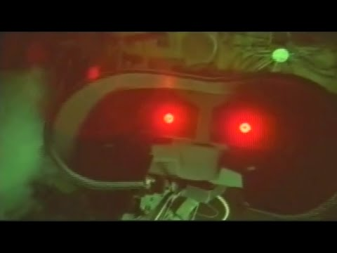 (1995) Nintendo Virtual Boy Commercial 2