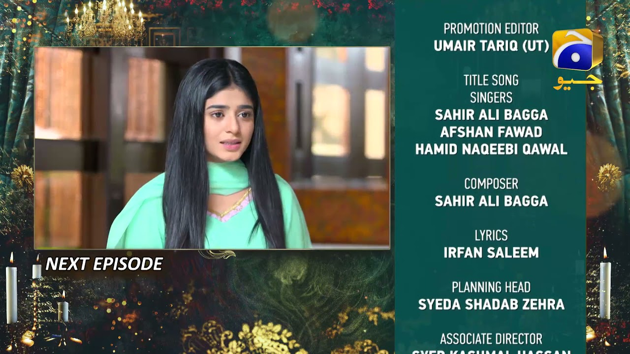 Download Rang Mahal - Episode 08 Teaser - 29th July 2021 - HAR PAL GEO