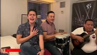 Banda Los Sebastianes Mi Meta Contigo Acstica.mp3