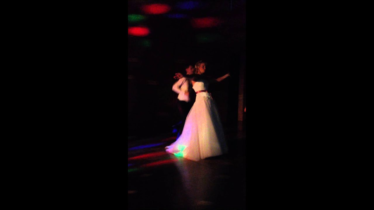 Surprise Wedding First Dance Medley