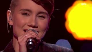 STJERNEKAMP 2018 – SOUL: Ella Marie Hætta Isaksen: Stay With Me - Jarle Bernhoft