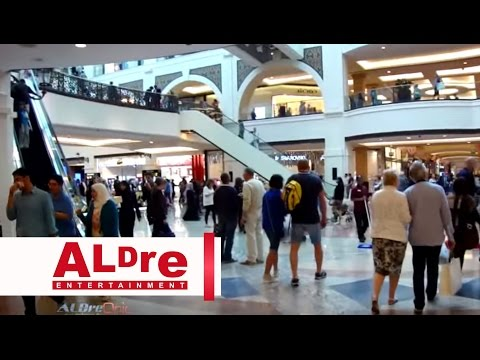 Mall of the Emirates Dubai Restaurants 2015 HD