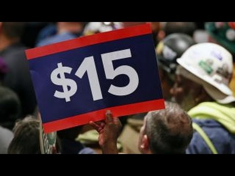 Benningans CEO sounds off on $15 minimum wage