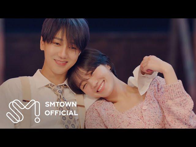 YESUNG 예성 'Beautiful Night' MV