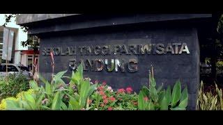 STP Bandung (study tour) & Tips Masuk STP Bandung!