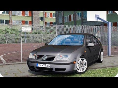 Volkswagen Bora - ETS2[1.35][Euro Truck Simulator 2]