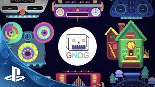 GNOG Trailer | PS4