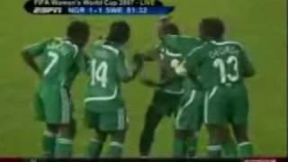 NIAJA - I represent DA Grin - Fela no go ever die