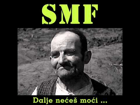 SMF - Burek