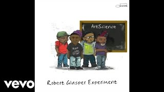 Robert Glasper Experiment - Find You (Audio)