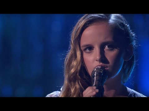 'AGT Finale': Evie Clair on Her Emotional Tribute to Her Late Father: 'I Know My Dad Was There'