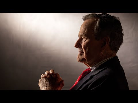 Remembering President George H.W. Bush, dead at 94