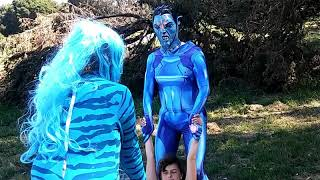 Finally! AVATAR Return To Pandora. Fan Made Full Movie. Most Amazing Fan Film Ever Made