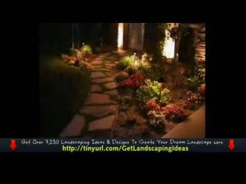 Do it yourself landscaping ideas landscape ideas for backyard do it yourself landscaping ideas landscape ideas for backyard youtube solutioingenieria Choice Image