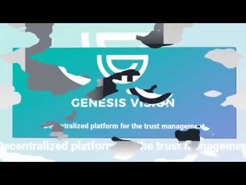 GENESIS - The first platform for the private trust management market