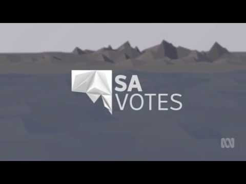 South Australia State Election 2018 (ABC News)