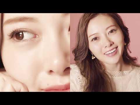 乃木坂46白石麻衣 フェリアモ CM スチル画像。CM動画を再生できます。