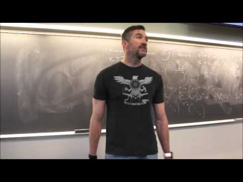 Particle Physics Topic 5: Derivatives, Velocities, Energy and Momentum in Special Relativit