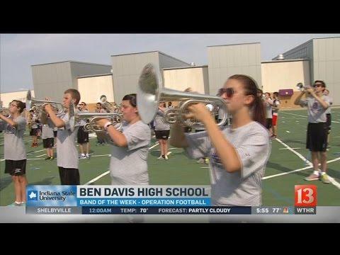 Band of the Week: Ben Davis High School (Aug. 28)