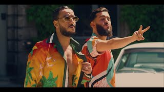 TiiwTiiw - FOLLE DE LUI ft. Lacrim (Clip officiel)