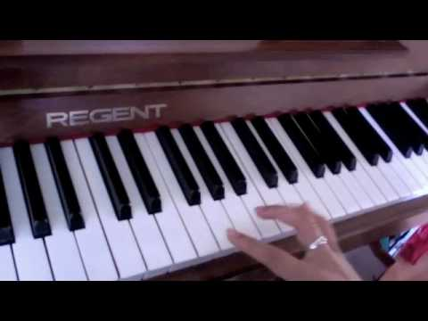 Stay Miley Cyrus Piano Tutorial Part 1 Youtube