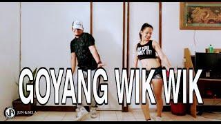 Download lagu GOYANG WIK WIK l remix l Dj rowel l danceworkout