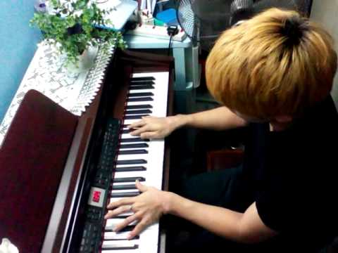 Frozen - Let It Go Piano cover by Prince