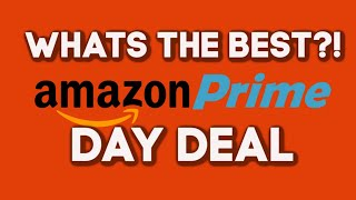 The BEST Amazon Prime Day Deal! | Amazon Prime Day Sale 2019