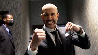 Behind The Scenes With Jon Anik - International Fight Week 2021