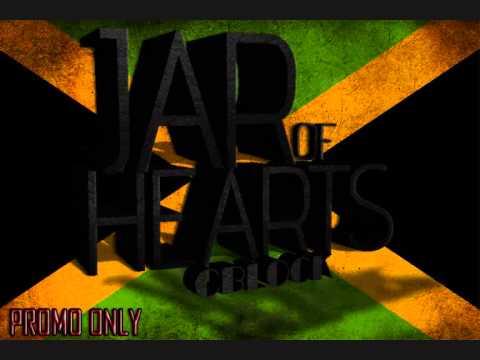 JAR OF HEARTS christina perri{reggae version}Cblock Muzic