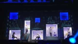 "[YTMA] SHINee 샤이니 - ""Symptoms"" (상사병)"
