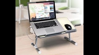 Laptop Cooling Table from Aluratek Review