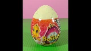 Safiras Baby Princess - Surprise Egg