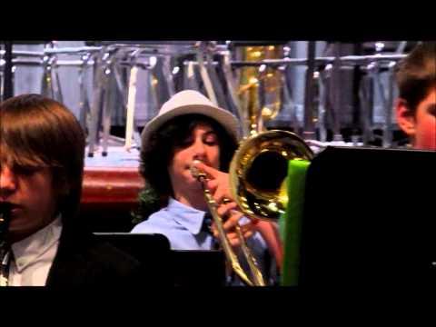 """What A Wonderful World"" Trombone"