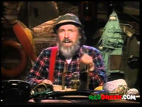"The Red Green Show Ep 120 ""Homemade Cheese"" (1995 Season)"