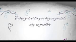 Violetta: Ser mejor (Con letra)