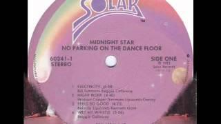 Classic Slow Jam Midnight Star - Slow Jam (1983)