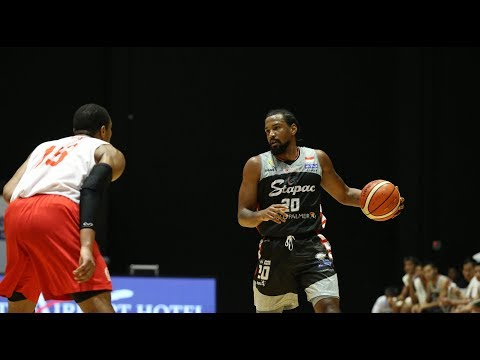 Game Highlights: Stapac Jakarta vs Singapore Slingers (Scrimmage Game 2) Mp3