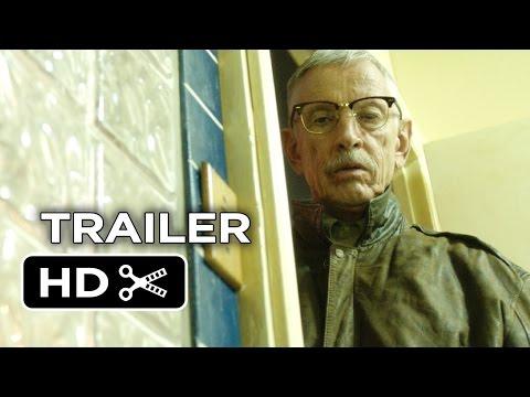 The Barber Official Trailer 1 (2015) - Scott Glenn Thriller HD