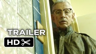 The Barber Official Trailer 1 (2015) - Scott Glenn Thriller HD