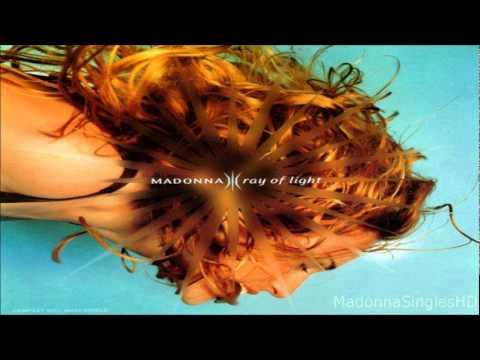 Madonna - Ray Of Light (Sasha's Twilo Mix)