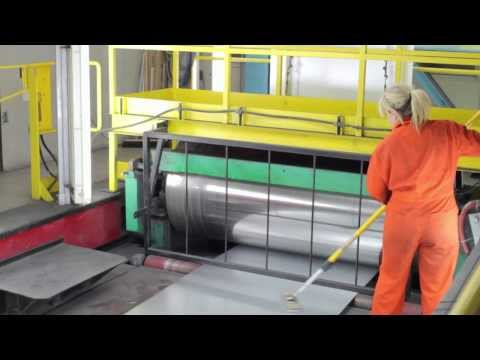 How Steel Is Made At ArcelorMittal Dofasco