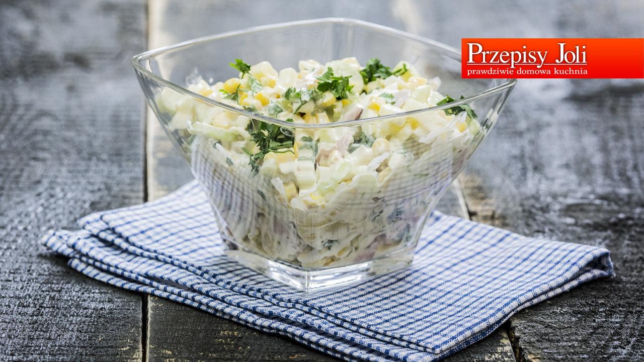 Salatka Brazylijska