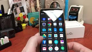 LG G5 2019 Review