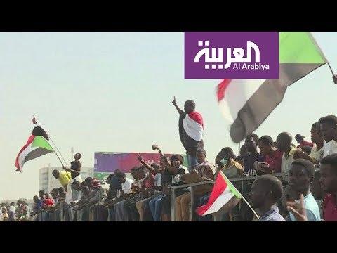 المجلس الانتقالي السوداني يطمئن المحتجين  - نشر قبل 2 ساعة
