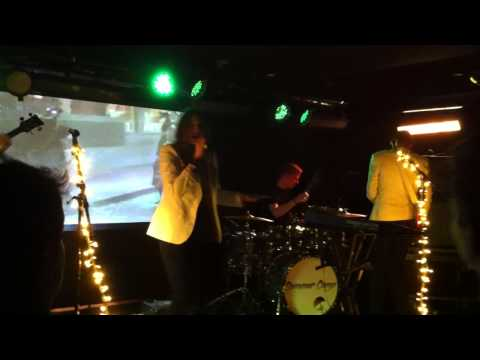 Summer Camp - Just a Friend (Biz Markie Cover) Beta, Copenhagen 2013-12-06