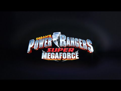 Power Rangers Super Megaforce Season 21   Theme