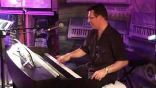 """Mas Que Nada - Sérgio Mendes"" by Peter Baartmans (CVP-Piano with Tyros technology)"